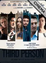 recensione Third Person