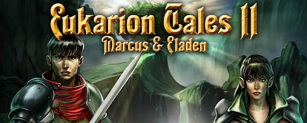 Age of Games lancia il gioco Action-Rpg Eukarion Tales-Marcus & Eladen