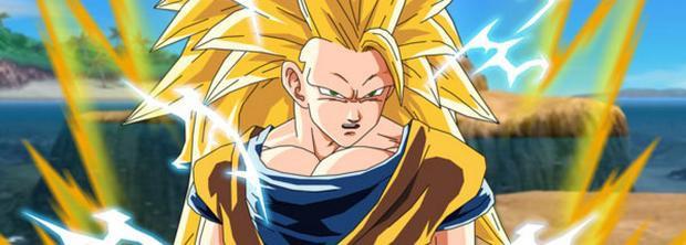 [Rumor] Namco Bandai pronta ad annunciare un nuovo videogioco di Dragon Ball