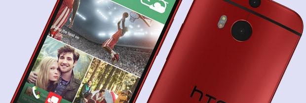 HTC One M8: iniziato anche in Italia il rilascio di Lollipop