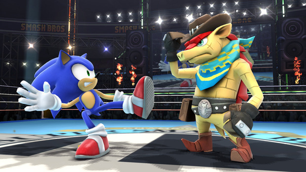 Super Smash Bros: svelato l'Assist Trophy di Dillon