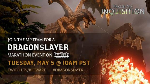 Dragonslayer è la nuova espansione gratuita di Dragon Age Inquisition