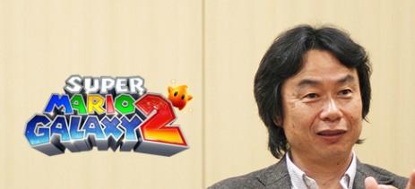 Super Mario Galaxy 2, disponibile la prima parte di 'Iwata Chiede'