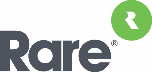 Rare festeggia 25 anni con un nuovo logo