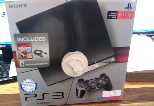 Sony ricorda agli acquirenti PS3 che la console è un sistema HD