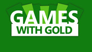 Games with Gold - Aprile