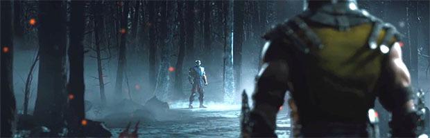 Warner Bros annuncia il Who's Next? Worldwide Competitive Program di Mortal Kombat - Notizia