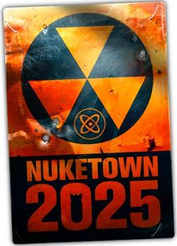 Call of Duty Black Ops II: Activision conferma la mappa Nuketown 2025 con i pre-ordini