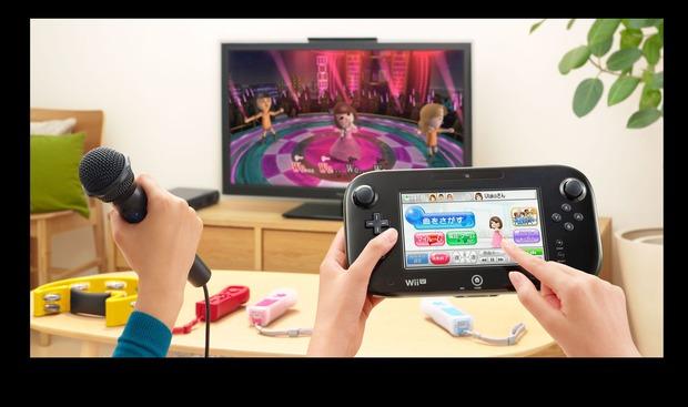Wii Karaoke U in arrivo in Europa