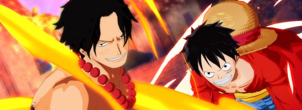 One Piece: Unlimited World R - recensione - PSVita