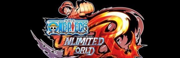 One Piece Unlimited World Red: nuova edizione disponibile - Notizia