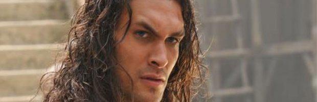 Batman v Superman: Dawn of Justice, Jason Momoa commenta il suo casting come Aquaman - Notizia