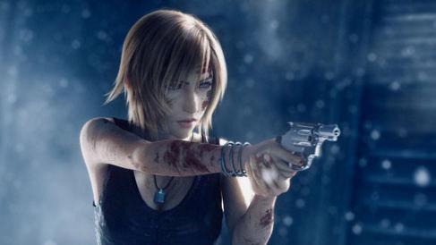 The 3rd Birthday, Square Enix annuncia un nuovo trailer in questo mese