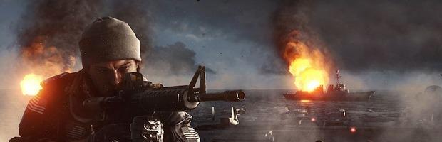 Pubblicata la Winter patch per Battlefield 4 - Notizia