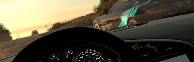 Driveclub: disponibile la patch 1.09