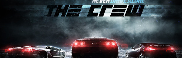 The crew in un nuovo video - Notizia