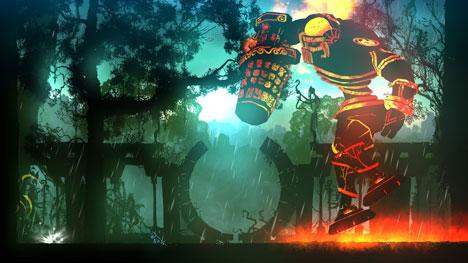 Mostrato Outland, nuovo progetto digital delivery di Ubisoft
