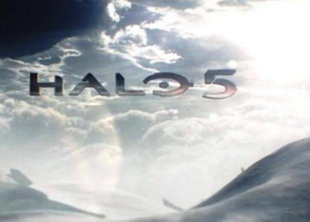 Halo 5, un logo trapela in rete