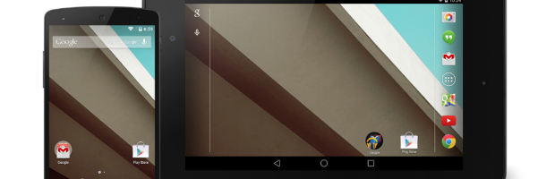 Nexus 9: nuove conferme sul dispositivo targato Google - Notizia