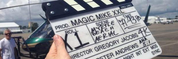 Magic Mike XXL: al via le riprese del sequel prodotto da Steven Soderbergh - Notizia