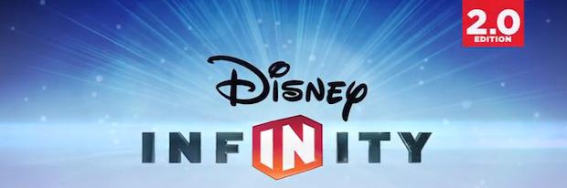 Disney Infinity 2.0: svelati nuovi personaggi interattivi - Notizia