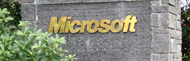 Microsoft mostra il logo di Windows 9 per errore - Notizia