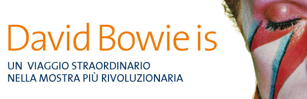 David Bowie Is:  arriva al cinema l'esclusivo tour cinematografico nella mostra record di Londra - Notizia