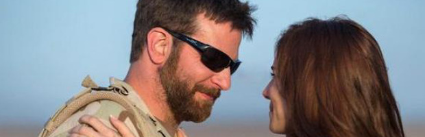 American Sniper: nuove foto del film di Clint Eastwood
