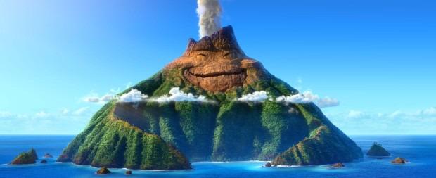Lava: prima clip dal corto Disney che accompagnerà l'uscita del nuovo lungometraggio Inside Out - Notizia