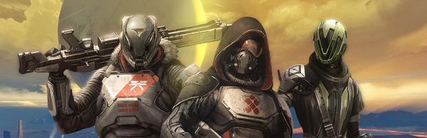 Destiny: aggiornamento per sito e companion app - Notizia