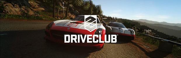 Driveclub, un nuovo spot TV - Notizia