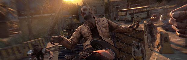 Dying Light: trailer per la modalità Be the Zombie - Notizia
