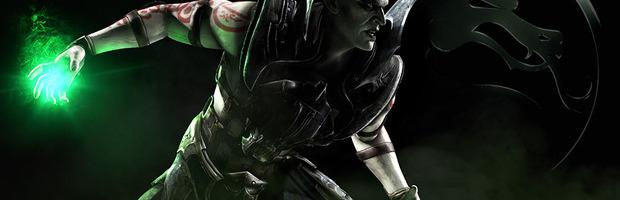 Mortal Kombat X: confermata la presenza di Quan Chi - Notizia