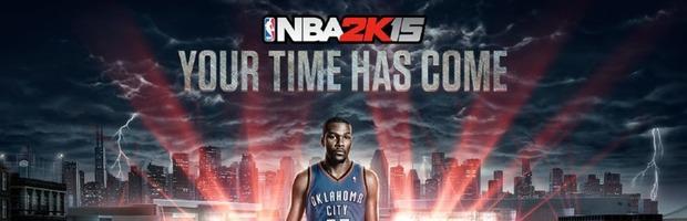 NBA 2K15: svelati i valori di tutti i giocatori - Notizia