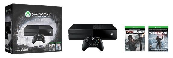 Xbox One sarà disponibile in tantissimi bundle nei prossimi mesi
