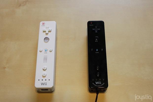 WiiMote Plus e WiiMote Classic a confronto