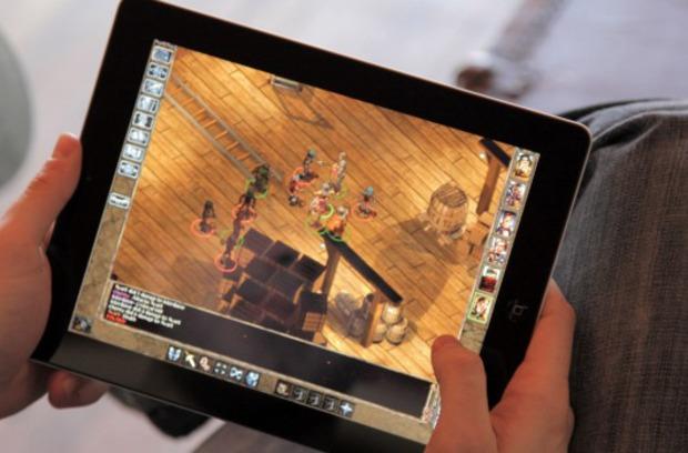 Baldur's Gate: Enhanced Edition in arrivo il 28 novembre