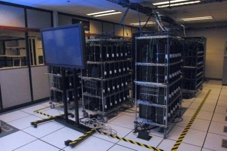 L'Air Force Research Laboratory usa 1760 PS3 per creare un supercomputer