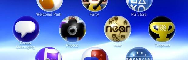 PlayStation Vita, le app YouTube, Maps e Near verranno rimosse a marzo