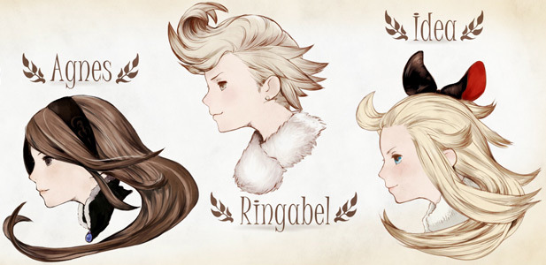 Bravely Default: For the Sequel - recensione - 3DS