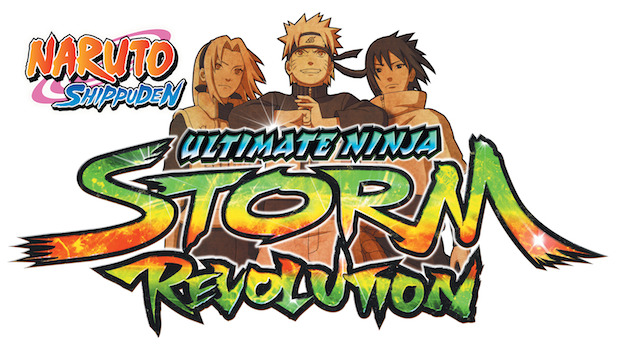 Naruto Shippuden: Ultimate Ninja Storm Revolution, primi screenshot