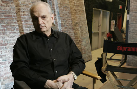 The Twylight Zones: David Chase dirige una rock-story autobiografica