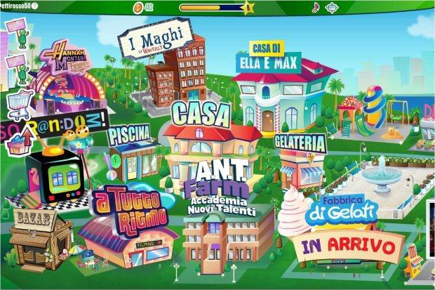 Fun and Friends: la piattaforma di gioco online targata Disney Channel