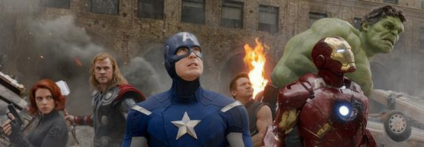 [LEAKED] E' online il trailer di Avengers: Age of Ultron! - Notizia