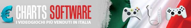 I giochi più venduti in Italia per console: settimana dal 10 al 16 novembre 2014 - Notizia