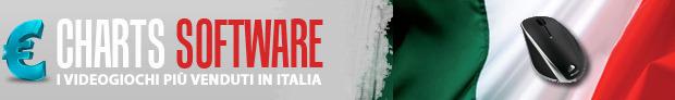 Classifica Software Italiana PC dal 10 al 16 novembre 2014 - Notizia
