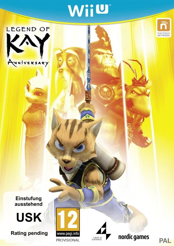Legend of Kay Anniversary compare su Amazon Germania