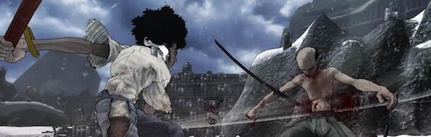 Afro Samurai 2 Revenge of Kuma sarà presente alla GDC di San Francisco