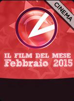 rubricaFilm del mese - Febbraio 2015
