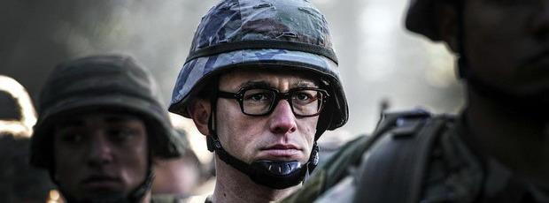Edward Snowden Film: ecco come vedremo Joseph Gordon-Levitt nel film di Oliver Stone